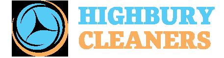 Highbury Cleaners